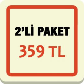 2'li Paket