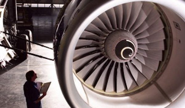 Uçak Bakımı Sertifika Programı