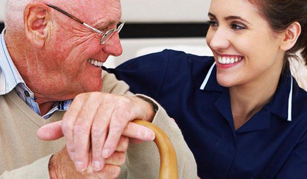 Yaşlı Bakımı Sertifika Programı