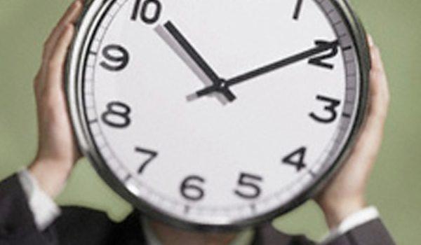 Zaman ve Stres Yönetimi Sertifika Programı
